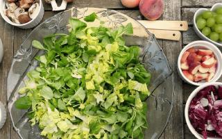 Dieta para perder kilos