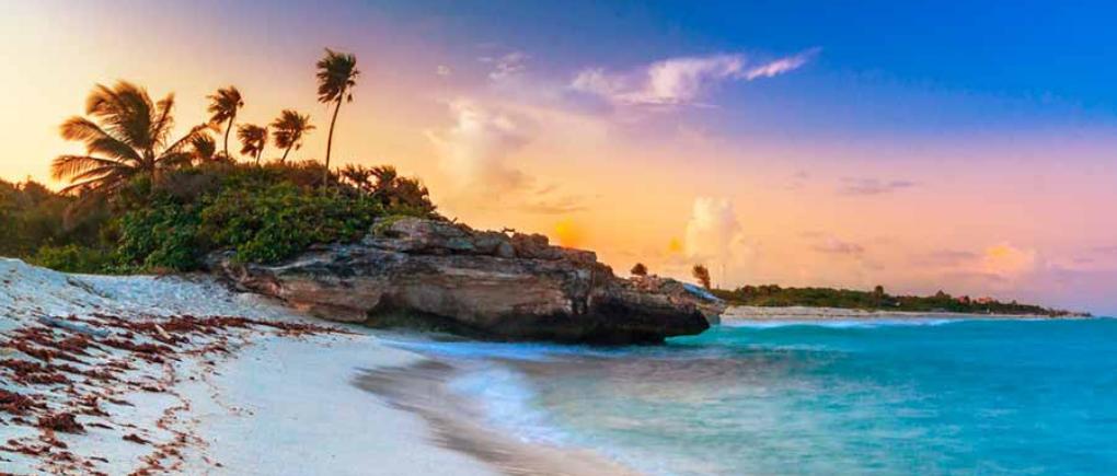 parques temáticos en cancún