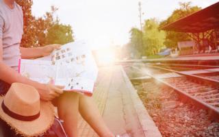 Planea tus próximas vacaciones, encuentra bellos destinos a los que puedes llegar con boletos de avión baratos.