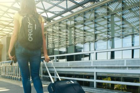 Viaja a los mejores destinos con aerolíneas baratas y toma las maletas.