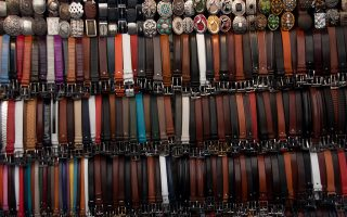 cinturones accesorio