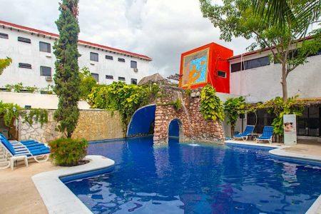 habitaciones y vuelos de guadalajara a cancun