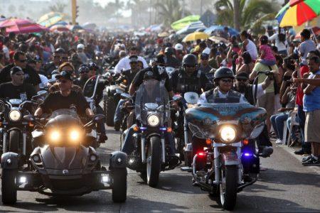 Semana de la moto 2019