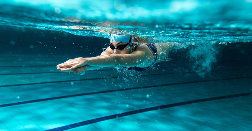 Beneficios de la natación