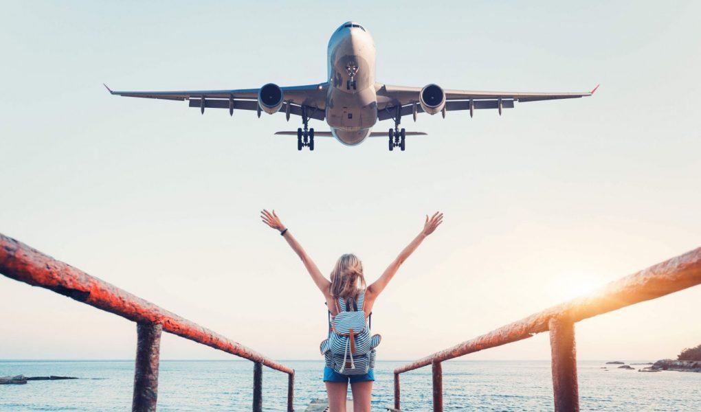 Viajar mucho te hace más feliz