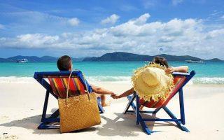 plan para irte de vacaciones