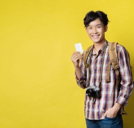 tarjetas de credito para viajes