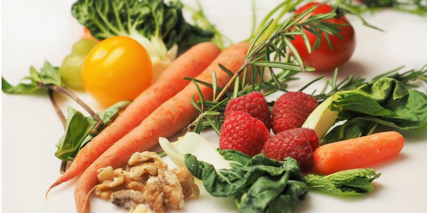 vitaminas y nutrientes vitales